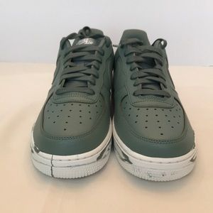 Nike Air Force 1 '07 LV8 'Clay Green Marble' NWT